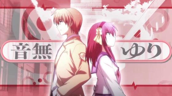 「Angel Beats!」第2話感想 (4)