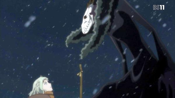 「魔法使いの嫁」10話 (40)