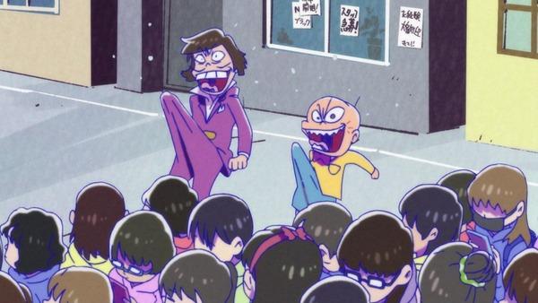 「おそ松さん」2期 1話感想 (6)