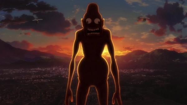 「ゲゲゲの鬼太郎」6期 85話感想 画像 (52)