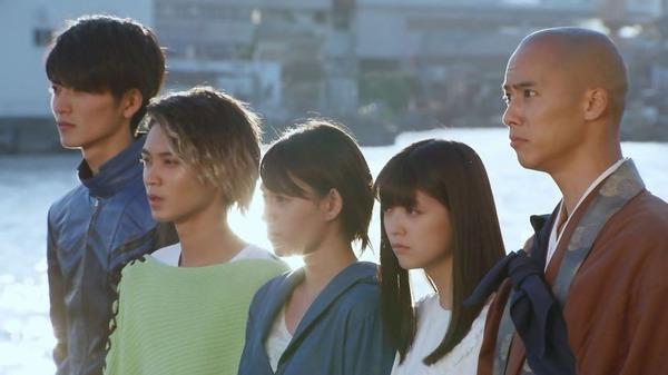 「仮面ライダーゴースト」39話 (34)