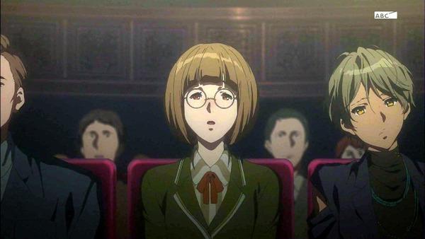 「ヴァイオレット・エヴァーガーデン」7話 (2)