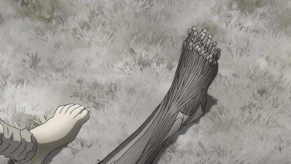 「どろろ」第3話 感想 (46)