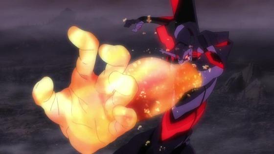 「ヱヴァンゲリヲン新劇場版:破」感想 (654)