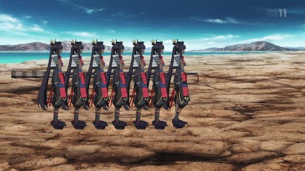 「FateGrand Order」FGO 16話感想 画像  (35)