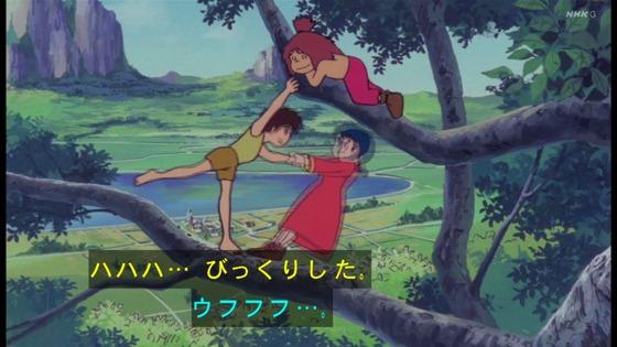 「未来少年コナン」第13話感想 (80)