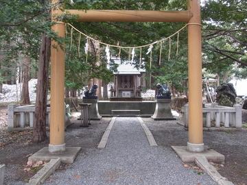 北海道神宮 (8)