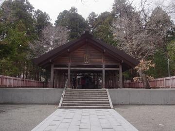 北海道神宮 (3)