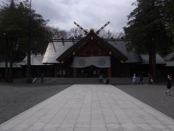 北海道神宮 (12)