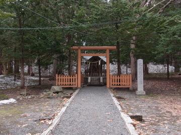 北海道神宮 (6)