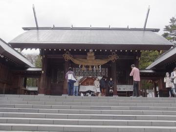 北海道神宮 (11)
