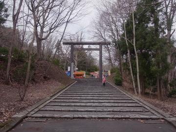 北海道神宮 (1)