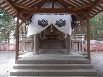 北海道神宮 (4)