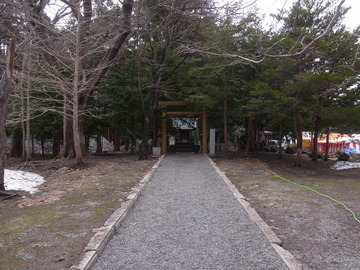北海道神宮 (7)