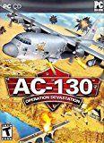 【動画】実写みたいなAC130からの夜間攻撃映像