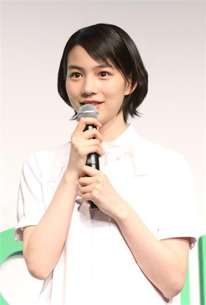 のんさん、高崎映画祭授賞式に出席へ