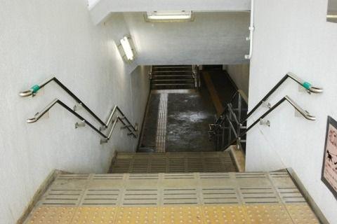 【都市迷宮】東京の巨大地下街・地下通路【その2】