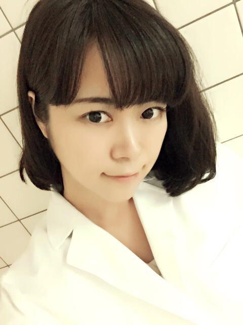 LinQ 秋山ありす、「医師国家試験」合格でアイドル卒業