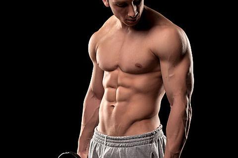 続・中年太りを解消して細マッチョになる方法(運動療法編その2−1 胸筋編)