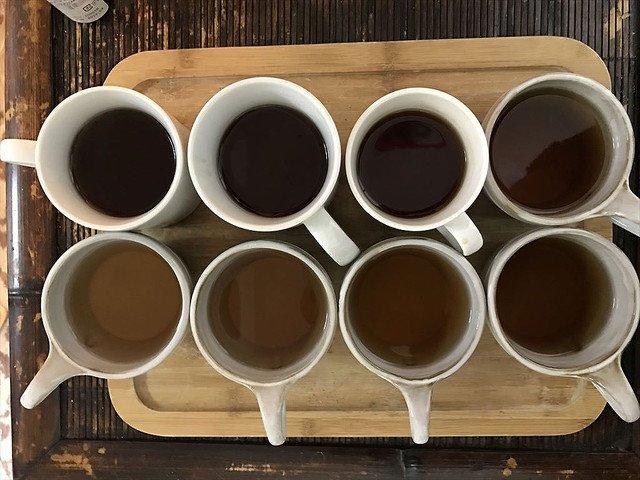 【実験】紅茶のティーバッグ!何杯目まで味が出る???  謎の9杯目(笑)