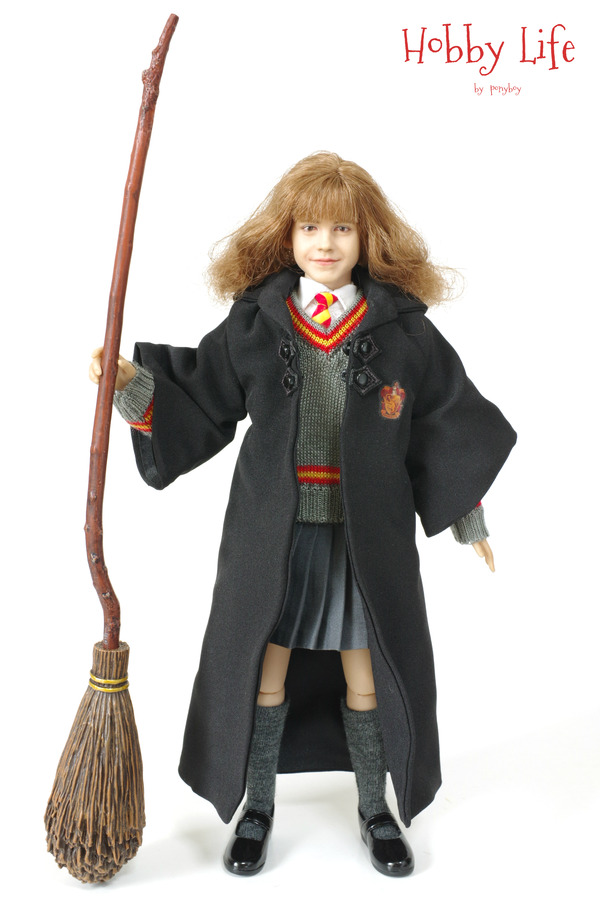 STAR ACE TOYS Hermione Granger ハーマイオニー・グレンジャー