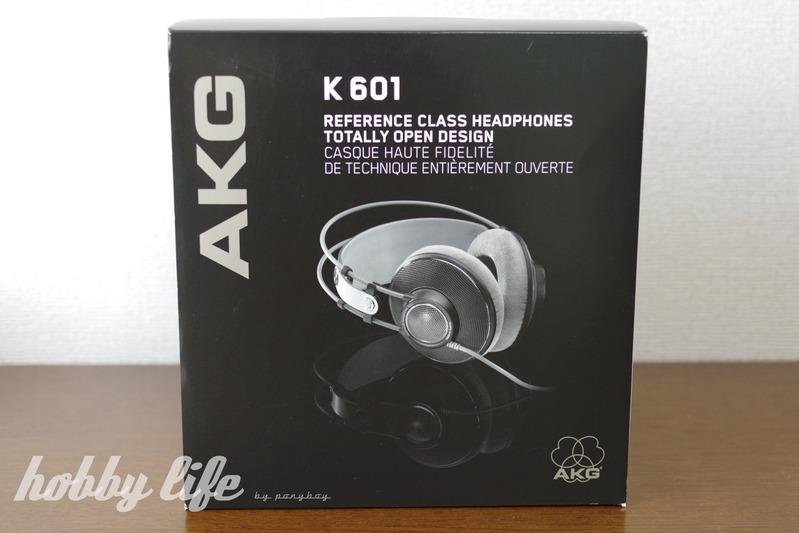 AKG  K601 ヘッドフォン