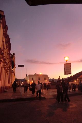 San Cristobal de las casas(3)