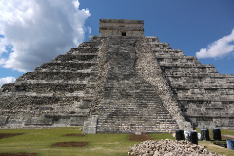 Cancun Mexico 099