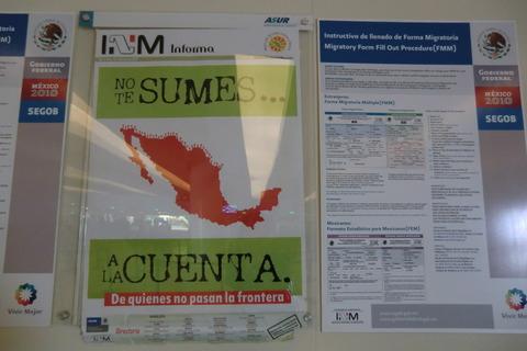 Cancun Mexico 049