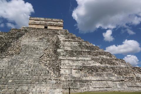Cancun Mexico 098