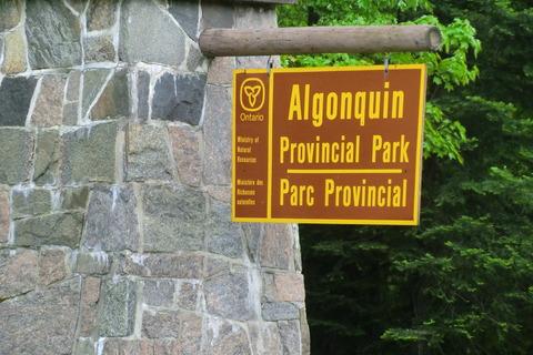 Huntsville~Algonquin Provincial Park