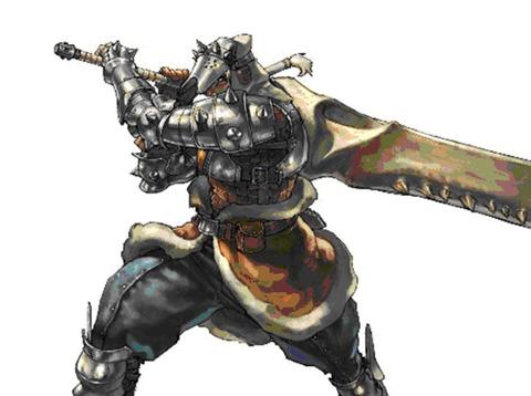 【MH4】大剣に一番良い装備って何かな?ジンオウUとか?