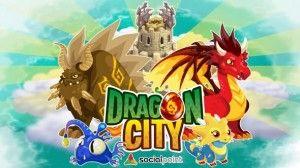 【動画あり】新種のドラゴンを支配!他サイトでも取り上げられている「ドラゴンシティ」とは.......