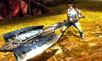 【モンハン】スラアクは斧でスタスタ歩けて、なんでチャアクは斧のときあんなにノッシノッシ歩くのか。