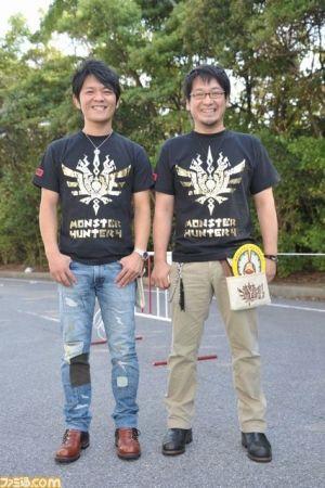 【モンハン4G】おっさーーーん!!!!!!