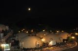 ファームビレッジと月