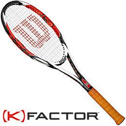Wilson-K-Factor-K-SixOne-Tour-90
