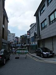 韓国 お買い物