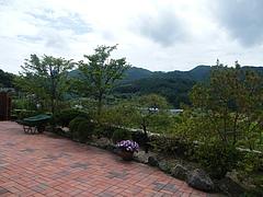 韓国、風景