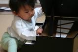 グランドピアノ風