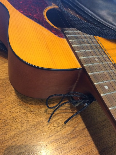 ミニギター