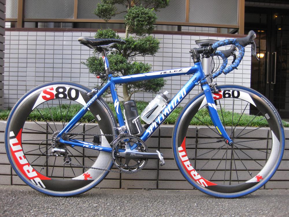 自転車の : 高級自転車 盗難 : 以下、盗難時仕様の写真と ...