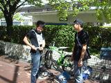 自転車の 自転車 資格 実務経験 : ... 自転車技師取得の巻) by店長