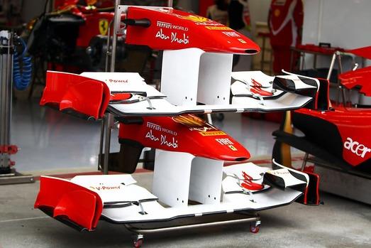 F1 Rd4 Turkish GP Istanbul Park Thursday 5 ...