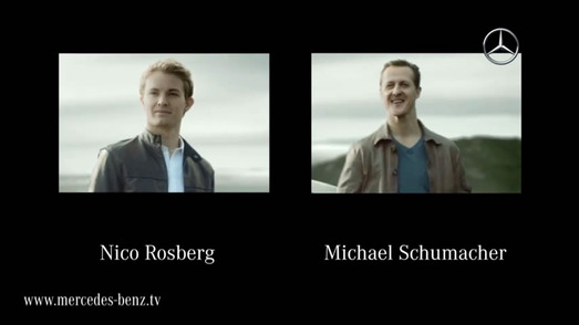 sonic fields f1 tv commercial