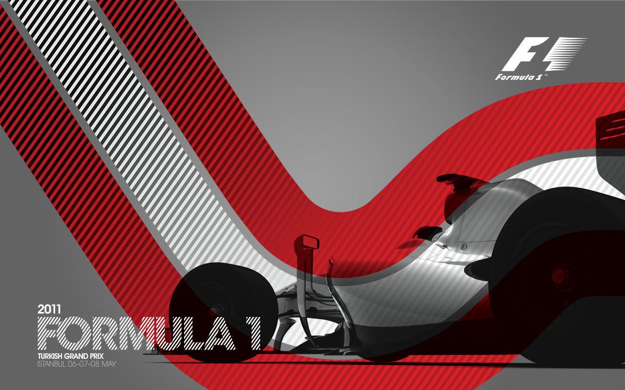 Sonic Fields:F1 2011 R4 Turkish Grand Prix ...