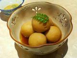 四季彩 小芋の煮物