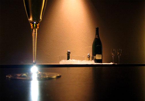 La Champagne(ラ・シャンパーニュ)