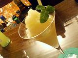 Mint メロンダイキリ