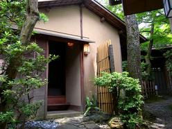 京料理・京の宿 菊水 個室